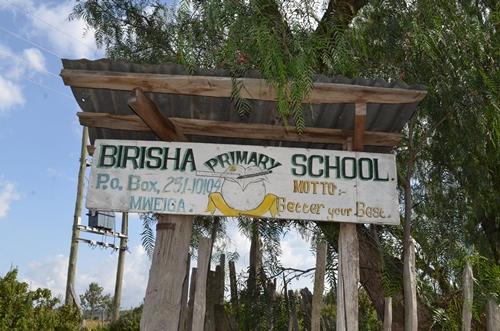 School Birisha